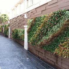 植物牆 案例19