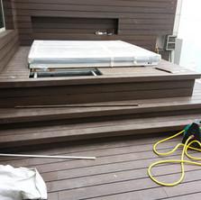 戶外木工程5