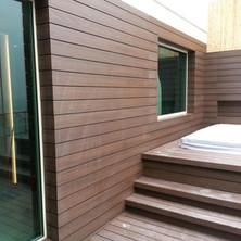 戶外木工程14