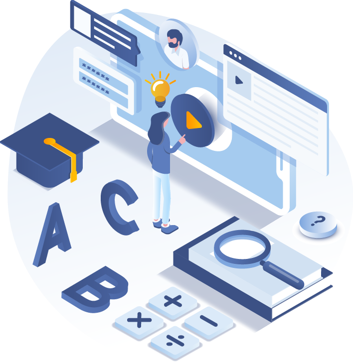 D-Biz Online Education
