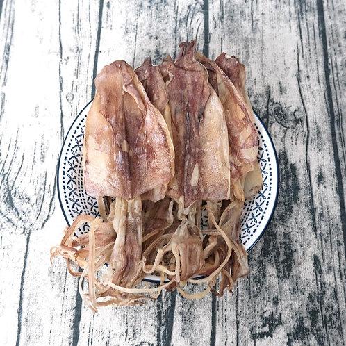 中魷魚(每斤)