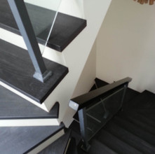 室內樓梯工程3