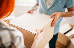 搬運公司,提前提供紙箱