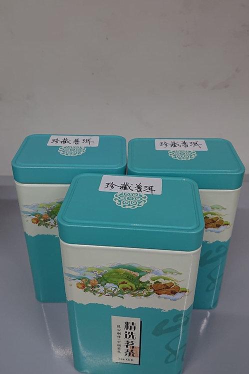珍藏普洱-(6両裝/罐)