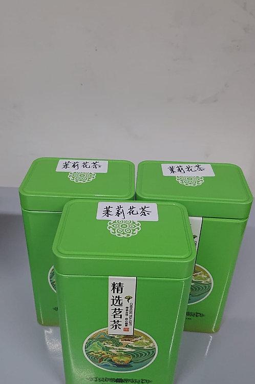 茉莉香片(6両裝/罐)
