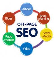 關於SEO的off-page的重要性。