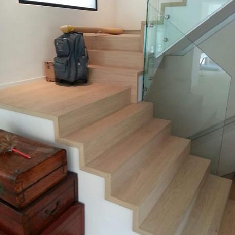 室內樓梯工程20
