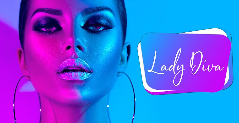 Linha Lady Diva