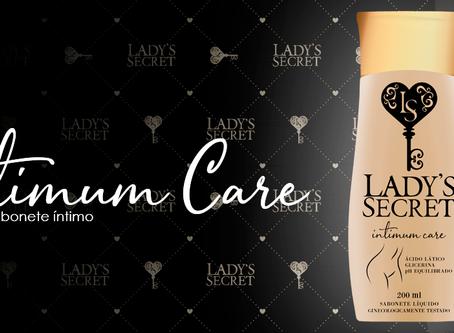 Intimum Care LADY'S SECRET