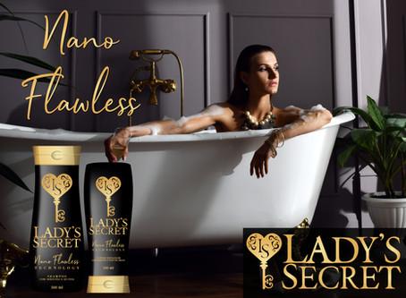 Cabelos Impecáveis, agora sim! By Lady's Secret.