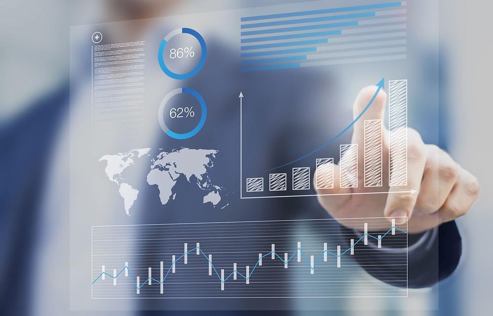 Gestão Financeira com Excel | Fluxo de Caixa | Corteza Portugal