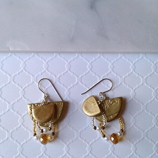 Bodhisattva Earrings