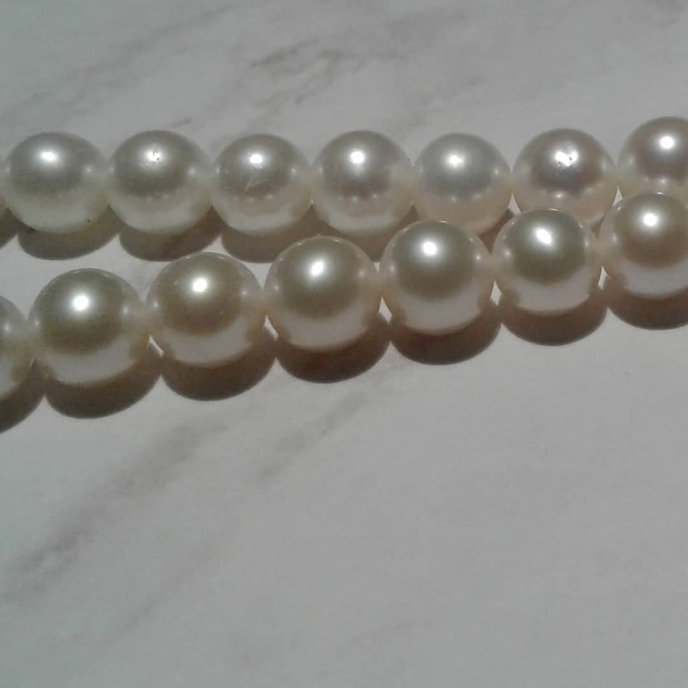 Pearl quality comparison