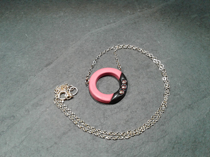 Red Collection Small Pendant