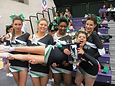 girl,Wycombe,community,competitive,all girl,programme,