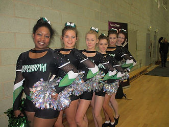 supernova,cheerleading,squad,programme,sport,high wycombe,wycombe,bucks,buckinghamshire,cheer,cheerleader,senior,adult,co-ed,community,competitive,all girl,programme,girl,wycombe
