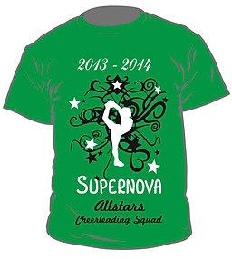 Supernova - Uniform