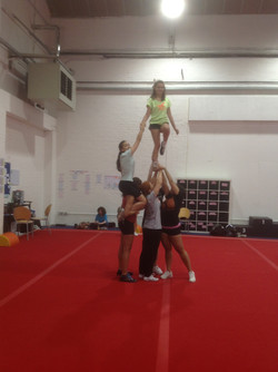 Violet's first Extended Lib