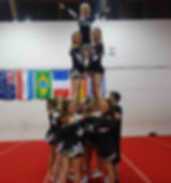 sport, high wycombe,bucks,wycombe,buckinghamshire,cheerleading,programme,cheer,squad,adult,senior,all girl,coed,sport,community,voluntary