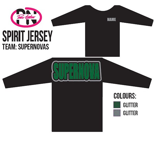 Children's Spirit Jersey