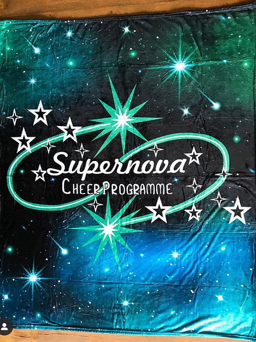 Supernova Blanket