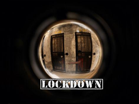 The lab: Lockdown