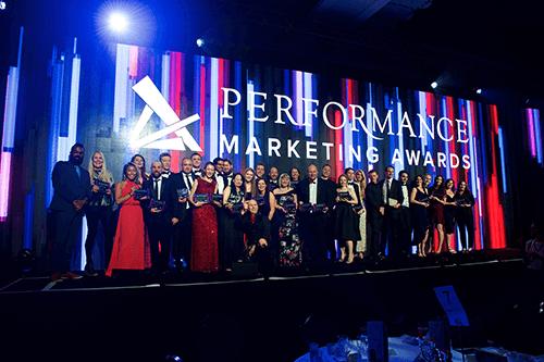 2019 Performance Marketing Awards Winners Announced