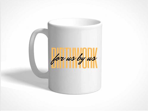 BWFUBU mug