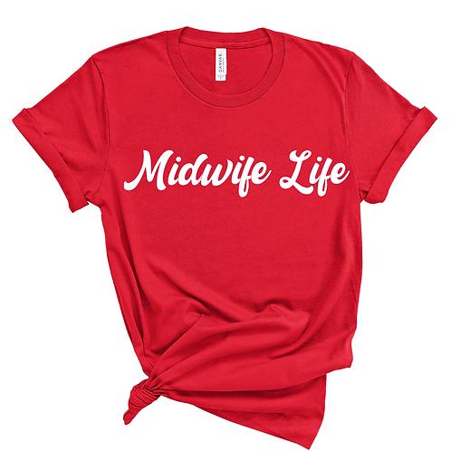 Midwife Life