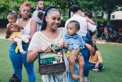 2019 Black Breastfeeding Week-Event Phot