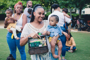 2019 Black Breastfeeding Week-Event Phot