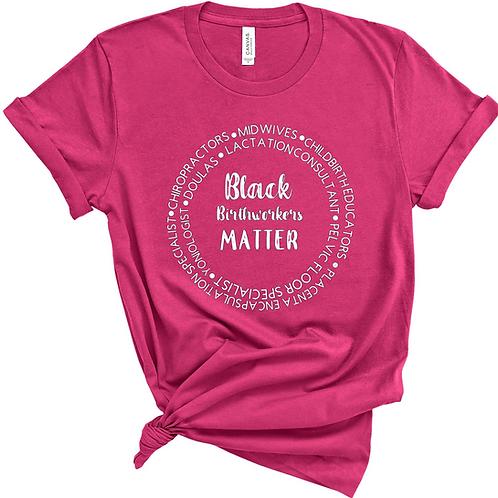 Black Birthworkers Matter