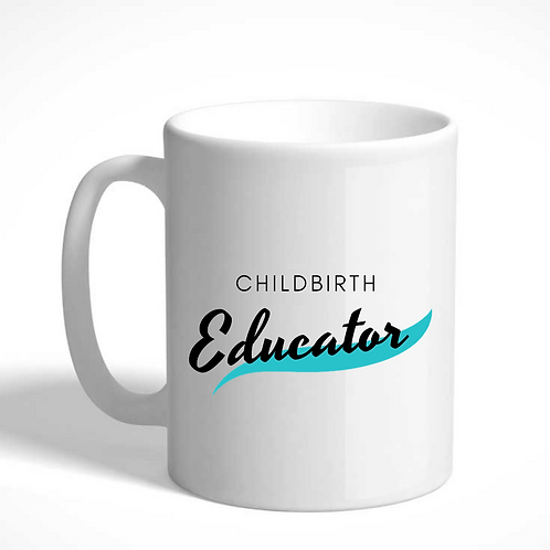 Childbirth Educator Mug