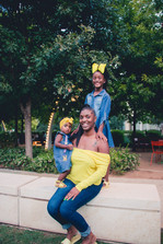 2019 Black Breastfeeding Week-takiya jen