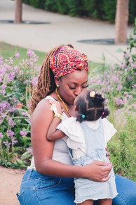 2019 Black Breastfeeding Week-Kelly Jeff
