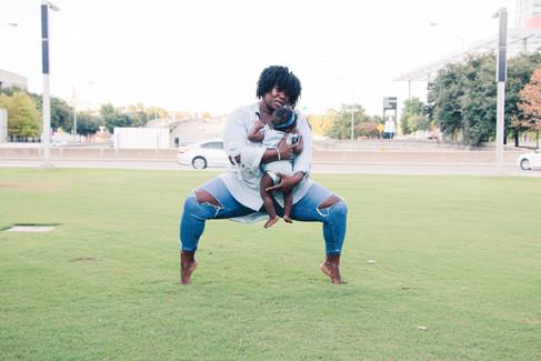 2019 Black Breastfeeding Week-Pam Adekoy