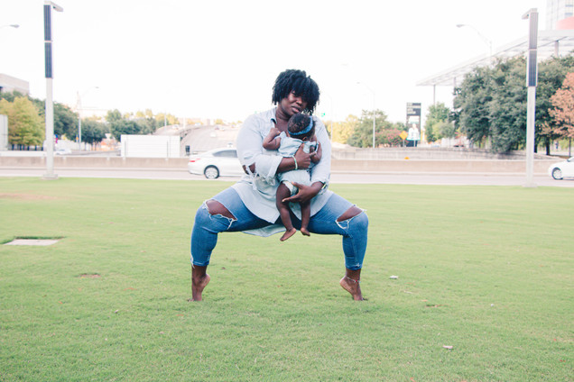 2019 Black Breastfeeding Week-Pam Adekoy