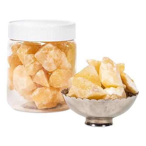 Orangencalcit Chips (Dose 600g)