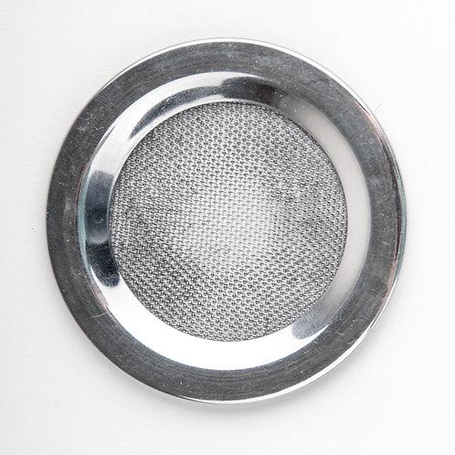 Edelstahl-Räuchersieb 6 cm