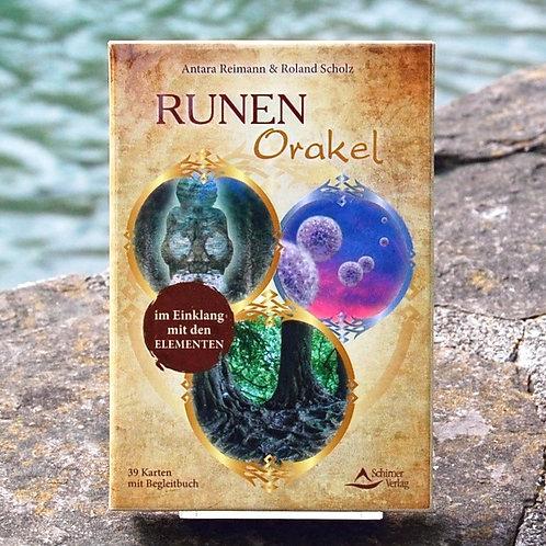 Runen Orakel, Kartenset, A. Reimann