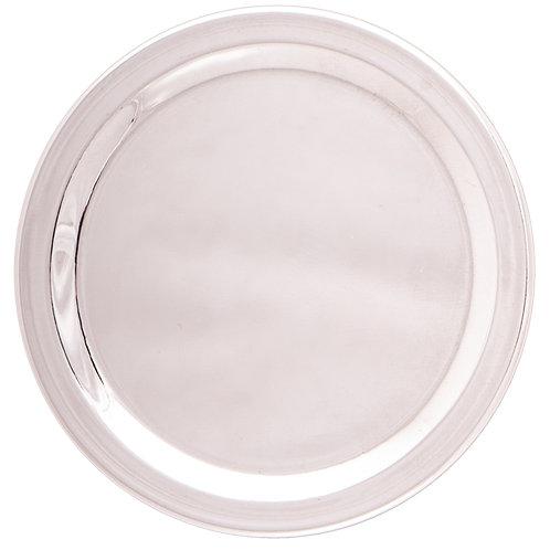 Räucherplatte,  9cm, für Teelichtgefäß