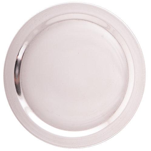 Räucherplatte, 12cm, für Teelichtgefäß