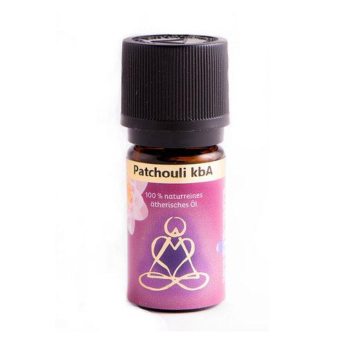Patchouli, Ätherisches Öl, 5 ml