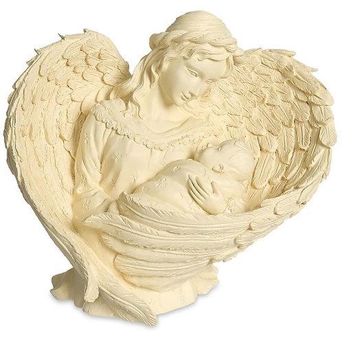 Engel der Mutterliebe (17cm)