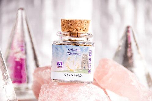 Der Druide - Avalon Räucherung 50 ml