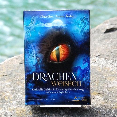 Drachen Weisheit, Kartenset, C. H. Fader