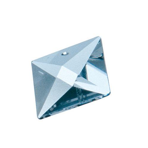 Regenbogen-Kristalle, Pyramide 22 mm