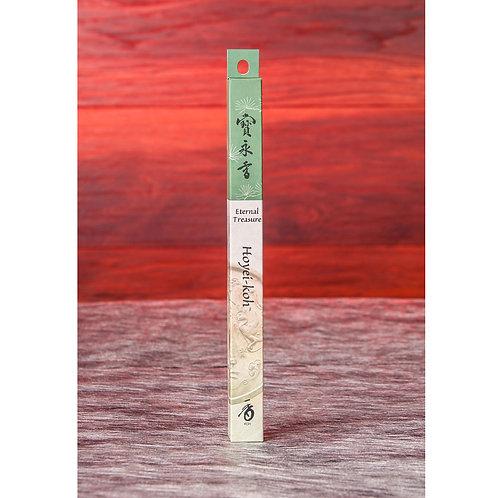 Hooyei Koh - Japan Räucherstäbchen, Einzelpackung