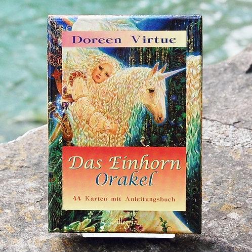 Das Einhorn Orakel, D. Virtue