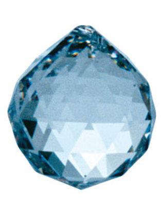 Kristall bleifrei, Kugel 40 mm